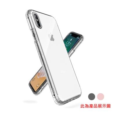 LEEU DESIGN Apple iPhone XR 鷹派 隱形氣囊保護殼