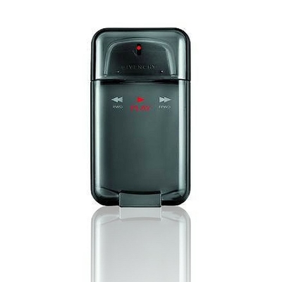 Givenchy Rwd Play FFwd Intense 黑色玩酷淡香水 100ml Tester 包裝 無外盒