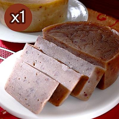 紅豆食府紅豆年糕480g盒