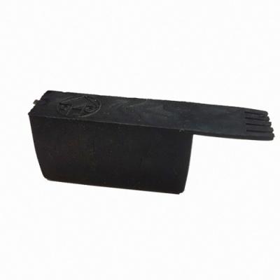 HN007 2入裝 檔塊 1200型 氣密窗阻水塊 墊檔  緩衝墊 防水塊 橡膠墊