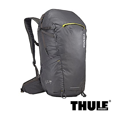 Thule Stir 28L Men 男用登山健行包 - 暗灰