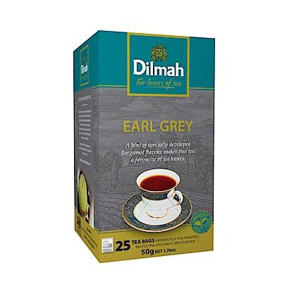 Dilmah帝瑪 伯爵紅茶(2gx25入)