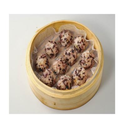 禎祥食品‧紫米珍珠丸(30粒/包,共2包)
