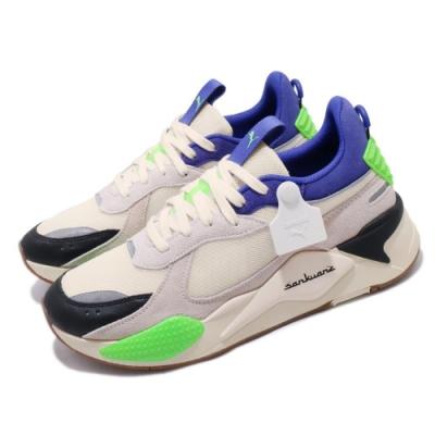 Puma 休閒鞋 RS-X Sankuanz 運動 男鞋