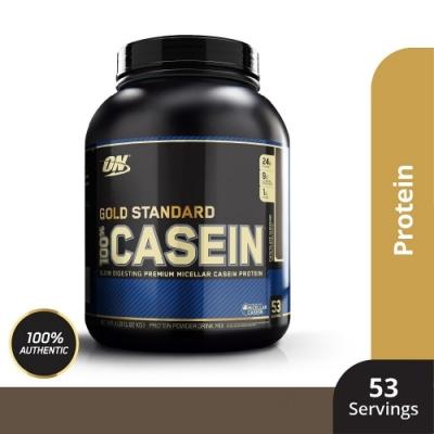 [美國 ON] 金牌 CASEIN 酪蛋白(4磅/罐)