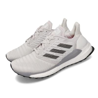 adidas 慢跑鞋 Solar Boost 運動 女鞋