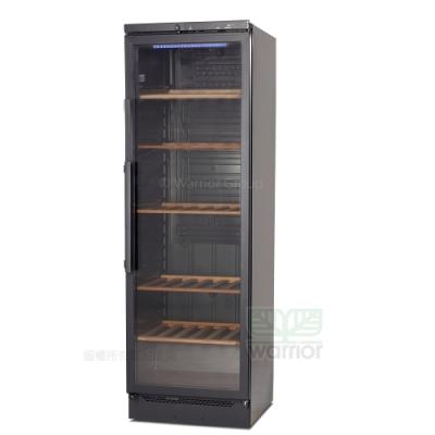 [限時優惠] 丹麥Skandiluxe 106瓶 恆溫儲酒冰櫃 (VKG-571)