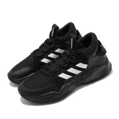 adidas 籃球鞋 Streetcheck 運動 男鞋
