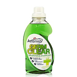 Astonish英國潔速效殺菌消毒清潔劑1罐(725mlx1)