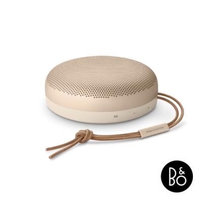 B&O Beosound A1 2nd 藍牙喇叭 限量金色版