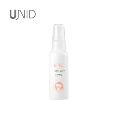 UNID 美國 PIAS-122 Spray 克流菌噴霧 50mlx2