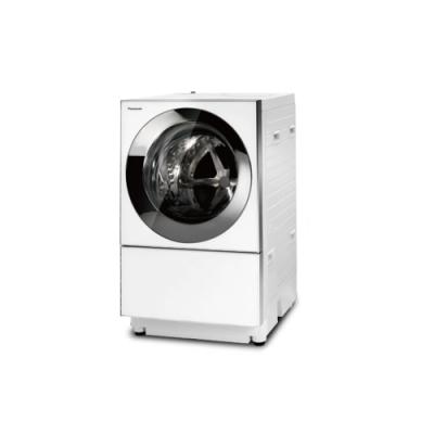 [館長推薦]Panasonic國際牌 10.5KG變頻滾筒洗脫烘洗衣機 NA-D106X2WTW