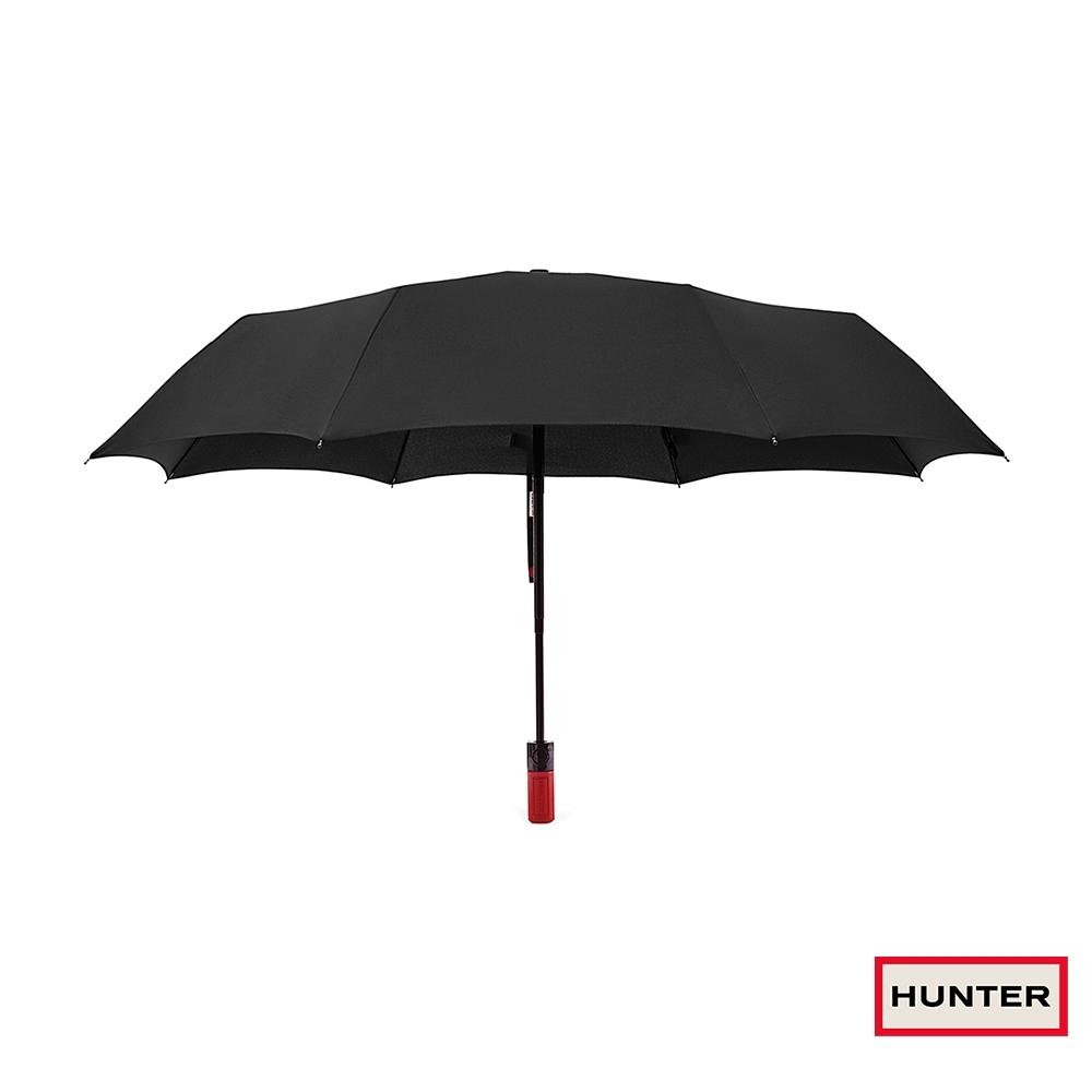 HUNTER - 自動開合傘 - 黑
