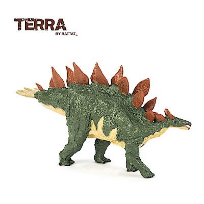 TERRA 裝甲劍龍_Dan LoRusso系列