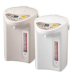3.0L微電腦電熱水瓶