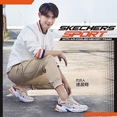 SKECHERS 男運動系列 STAMINA V2 - 237163TPE