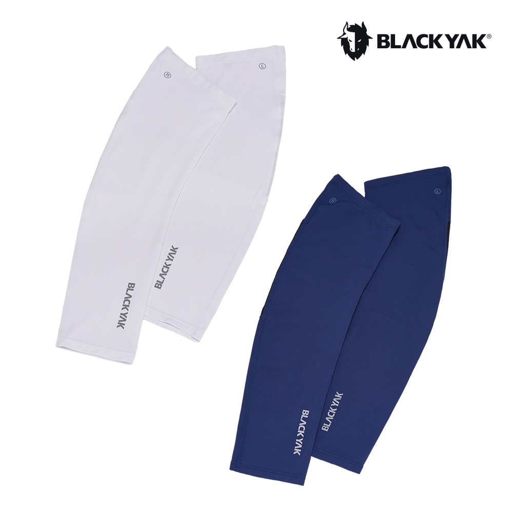 【BLACK YAK】防曬涼感袖套
