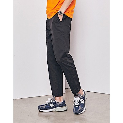 NAVY-錐形款工作褲(三色)-男【SNA097】