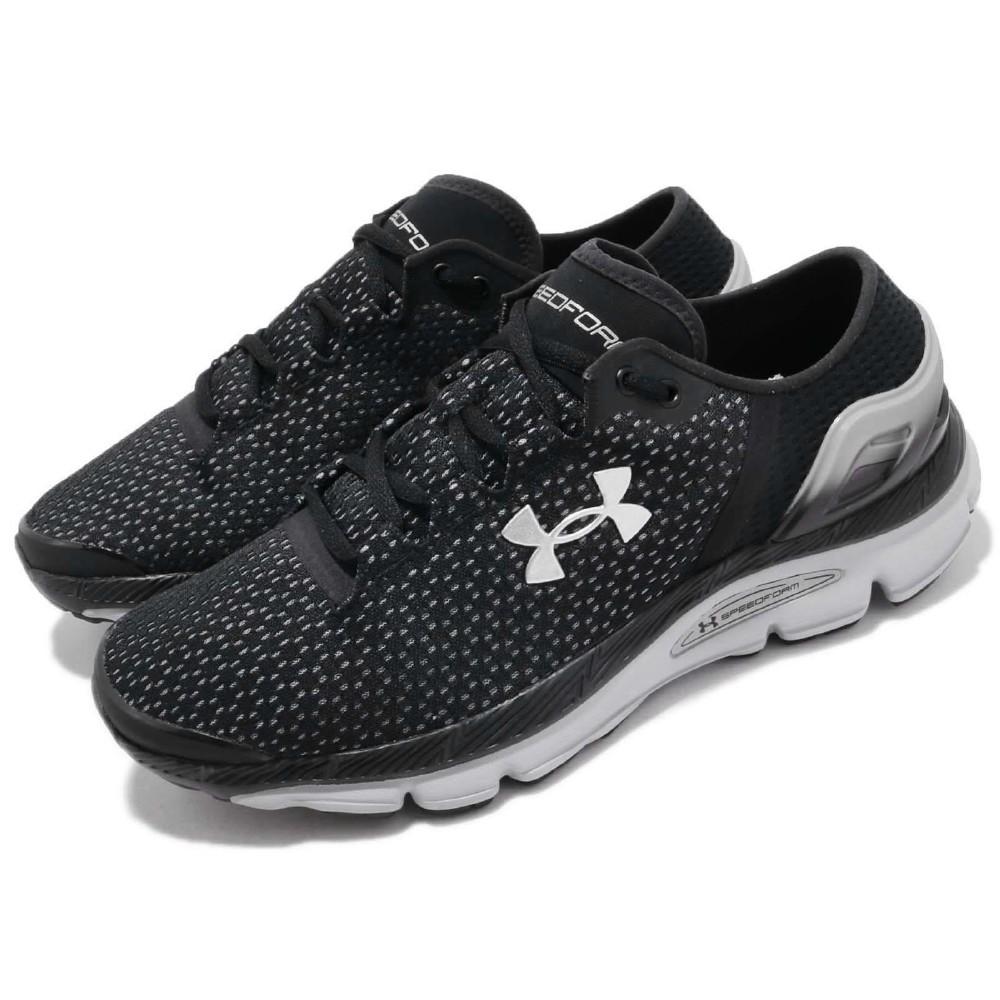 UA 慢跑鞋SpeedForm Intake 2 男鞋| 慢跑