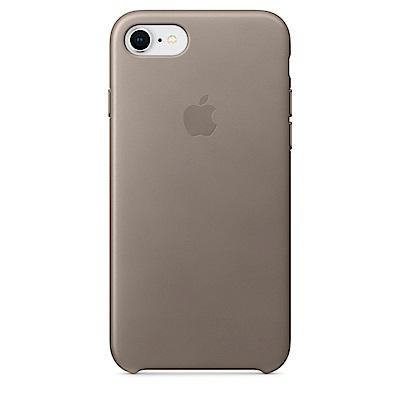 原廠 Apple iPhone 8 / 7 皮革保護殼