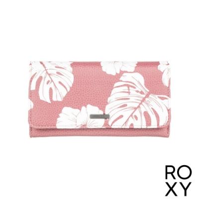 【ROXY】HAZY DAZE 錢包 紅色