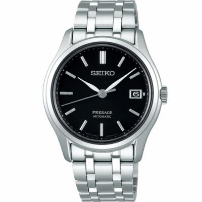 SEIKO 精工 Presage 經典卓越機械錶(4R35-03L0D)SRPD99J1