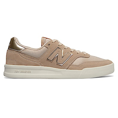 New Balance 復古鞋WRT300C2-B_女_粉橘