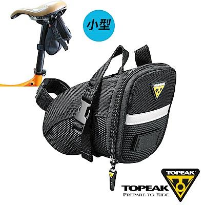 TOPEAK Aero Wedge Pack Large空氣力學低風阻後座墊袋-小型