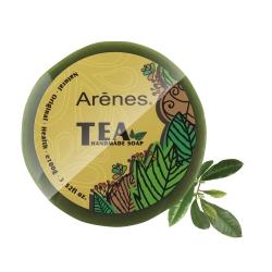 Arenes 茶多酚極潤保濕手工皂100g