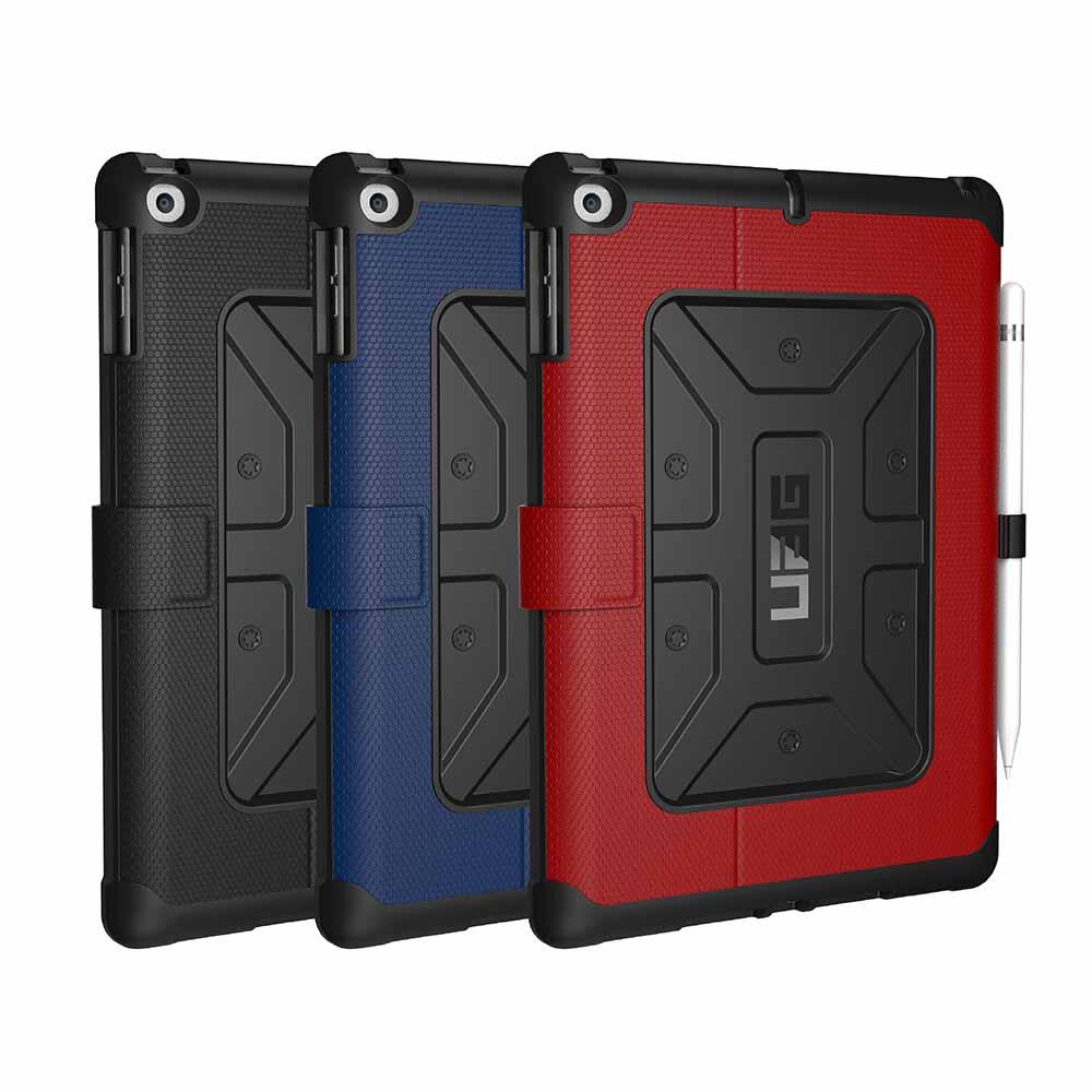 UAG iPad 9.7吋耐衝擊保護殼