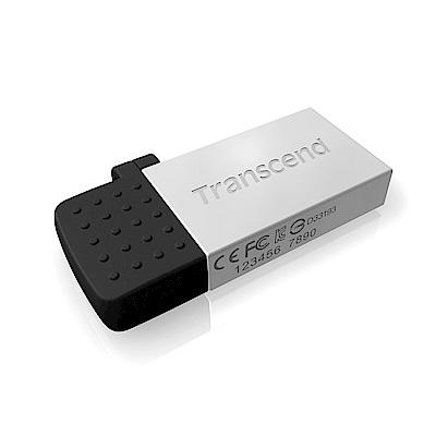 創見JeFlash 380S 32G OTGB防水隨身碟 USB2.0