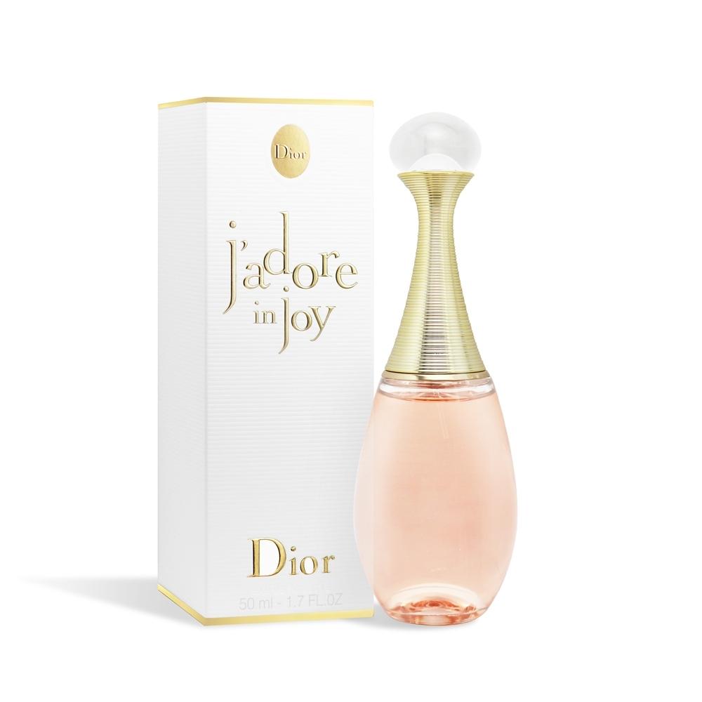 Dior 迪奧 J'adore in joy 愉悅淡香水 50ml