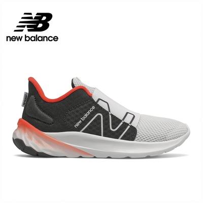 [New Balance]童鞋_中性_黑白配色_PDROVSW2-W楦