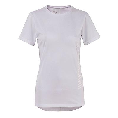 ASICS 女短袖上衣 2032A474-100