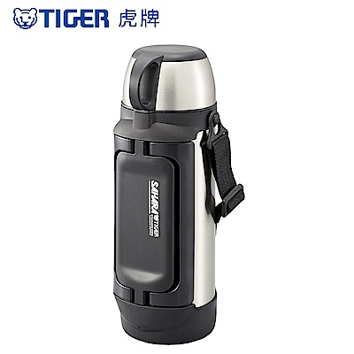 TIGER虎牌<b>1</b>.65L不鏽鋼保溫保冷瓶(MHK-A170)_e