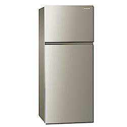 Panasonic國際牌 232L 3級定頻2門電冰箱 NR-B239T-R 亮彩金