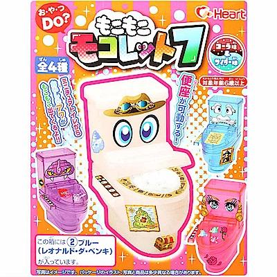 Heart 做馬桶清涼飲料-附玩具(8g)
