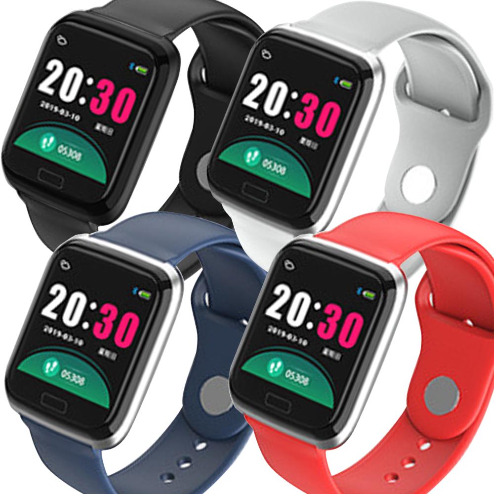 SK05 心率偵測防水運動智慧手錶