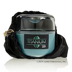 zymol TITANIUM Glaze 鈦釉蠟
