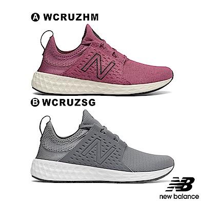 New Balance 跑鞋WCR_女