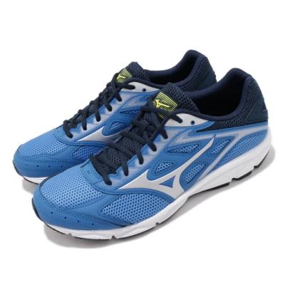 Mizuno 慢跑鞋 Spark 4 運動 男鞋