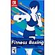 減重拳擊 (健身拳擊) Fitness Boxing - NS Switch 中英日文美版 product thumbnail 2
