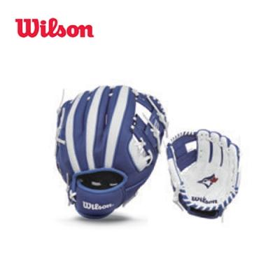 WILSON A200 兒童手套 右投左手 WTA02RB16TOR