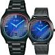 ALBA 雅柏 復古電視機 情侶手錶 對錶(AS9L87X1+AG8L09X1) product thumbnail 1
