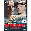 中途島 MIDWAY DVD