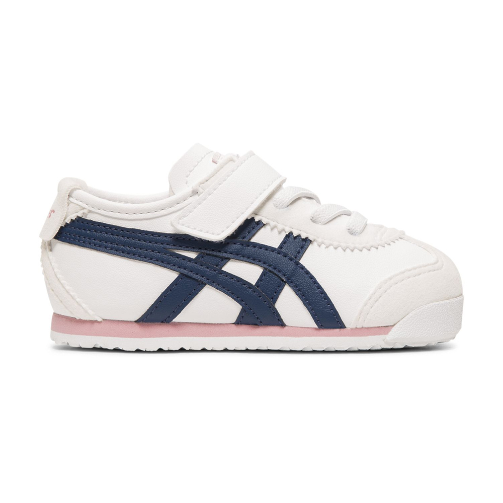 OnitsukaTiger 鬼塚虎-Mexico 66 Ts 童鞋 (粉藍)