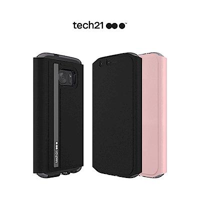 Tech21 英國超衝擊 Evo Wallet Samsung S7 防撞軟質保護皮套