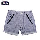 chicco-翱翔-薄牛仔短褲