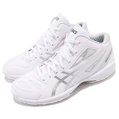 Asics 籃球鞋 Gelhoop V9 Wide 寬楦 男鞋