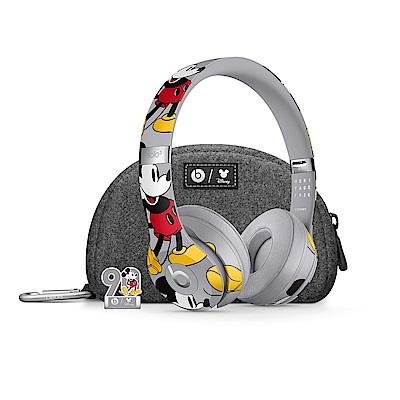 Beats Solo3 Wireless頭戴式耳機-米奇90周年紀念版